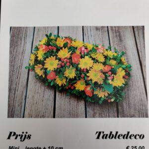 NR13 Tabledeco